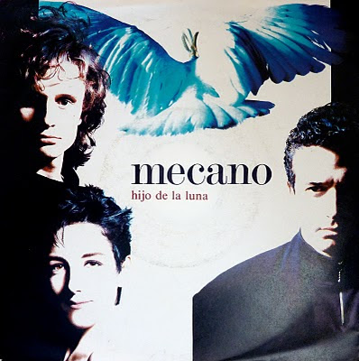 Life after Helsinki 2007: Mecano lives again - with eurostars!