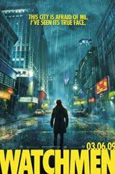 Watchmen – La Pelicula