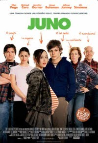 Juno (2007) - Subtitulada