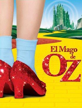 El Mago de Oz (1939) - Subtitulada