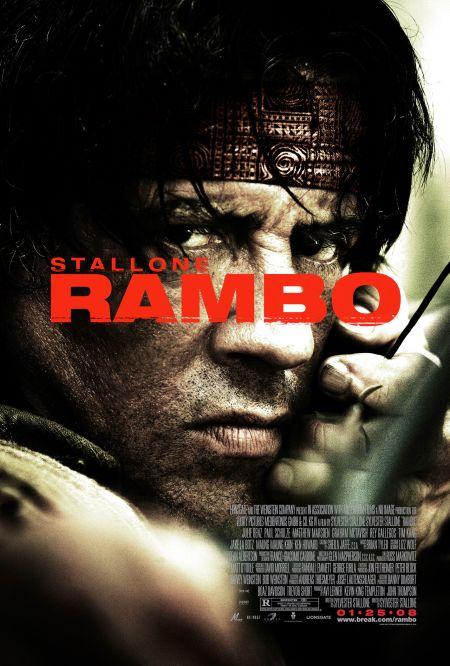 Rambo 4 (2008) - Subtitulada y Españo