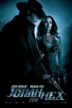Jonah Hex (2010) Subtitulado