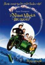La Ninera Magica y el Big Bang 2010