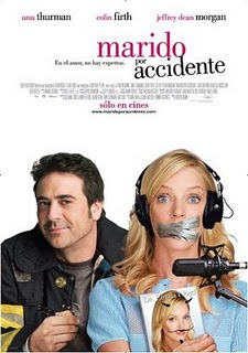 Marido por accidente (The accidental husband) (2009) - Subtitulada