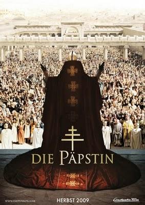 Pope Joan (2010) - Subtitulada