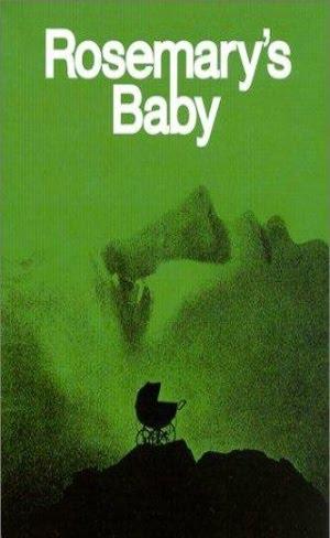 El Bebe de Rosemary (1968) - Subtitulada