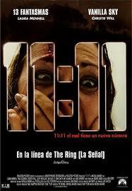 El mal tiene un nuevo número (2004) - Español
