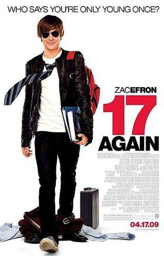 17 Again - 17 otra vez
