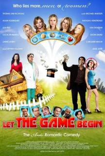Let the Game Begin (2010) Subtitulada