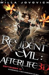 Resident Evil Afterlife (Resident Evil 4)