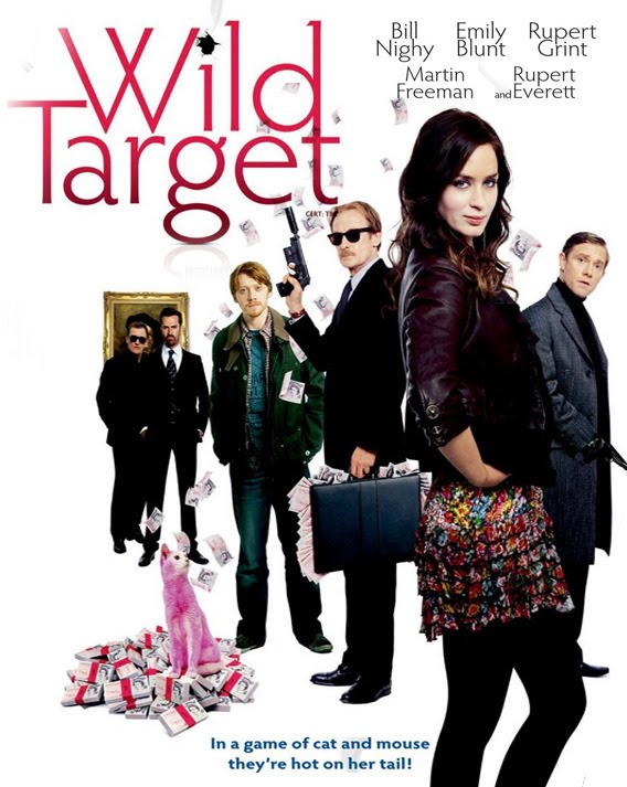 Wild Target Description