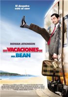 Las vacaciones de Mr. Bean (2007) - Latino