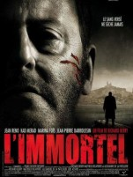L'immortel | 22 Bullets (2010) Subtitulado
