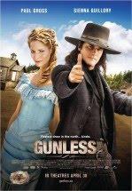 Gunless (2010) Subtitulado