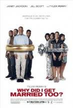 Why Did I Get Married Too (2010) Subtitulado