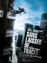 Traceless (2010) Subtitulado