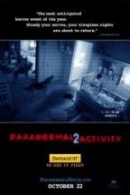 Paranormal Activity 2 (2010) Español - Actividad paranormal 2