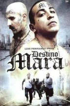 Destino Mara (2010) Audio Latino