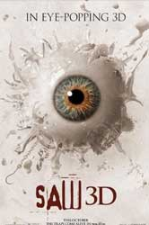 Saw 3D: The Final Chapter (Saw 7)  El juego del miedo siete