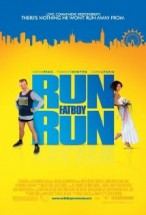 Run Fatboy Run (2007) Subtitulado