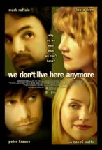 We Dont Live Here Anymore (2004) Subtitulado