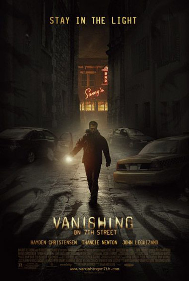 Ver Vanishing on 7th Street (2010) online