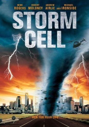 Ver Storm Cell (2010) online