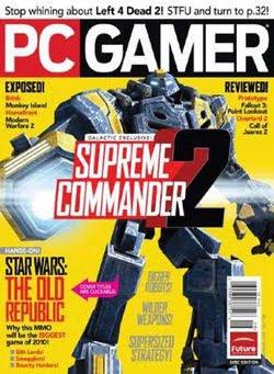 Revista PC Gamer  Setembro 2009