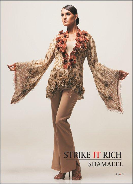 155687 10150338593895533 766650532 16340121 1818557 n Strike It Rich by Shamaeel Ansari