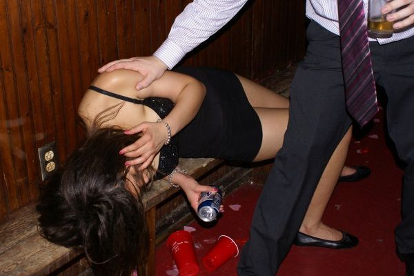 Passed Out Drunk Girls Pictures35