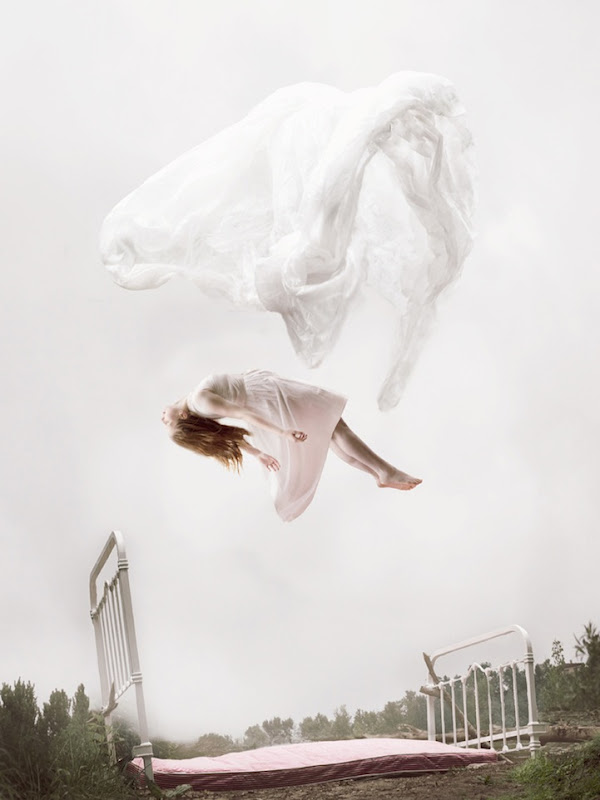 Floating Away Photos - Photography By Maia Flore 4