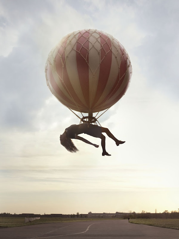 Floating Away Photos - Photography By Maia Flore 5