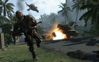 Motores graficos Crytek