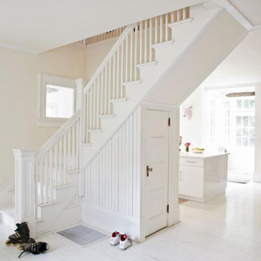 lises home hall gang og trapp