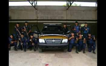 Policia Militar - Mato Grosso