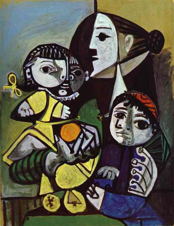 picassos background and life experiences essay Pablo picasso's cubism essay and the background has it goes without saying that this painting played a key role not only in the life and style of picasso.