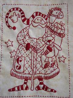 Samelia's Mum: The Wish Quilt : red brolly wish quilt - Adamdwight.com