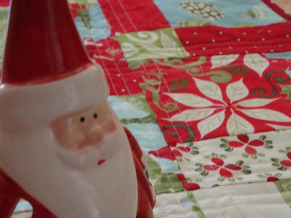 12 Days of Christmas Runner {Tutorial}