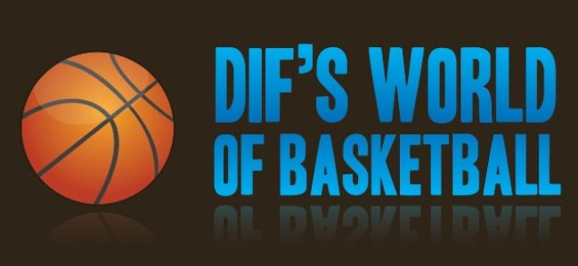 Dif's World of Basketball
