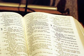 Penerjemahan Alkitab akan Dikaji Ulang