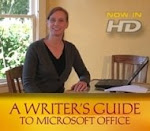 A Writer's Guide to Microsoft Office