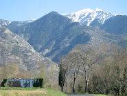 CANIGOU, PYRENEES