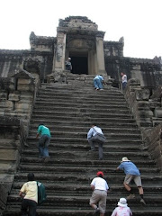 The Step Of The Third Level