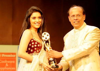 Asin in ITFA awards