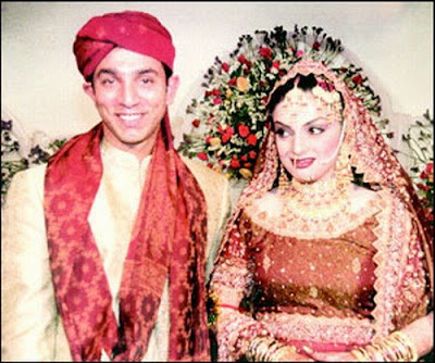 azhar mehmood_marriage picture