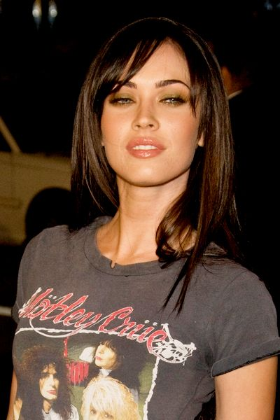 has been officially announced as the replacement for Megan Fox.