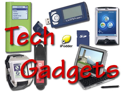 Gadget World