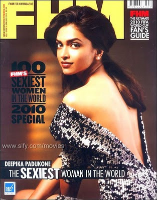 Deepika Padukone sexiest