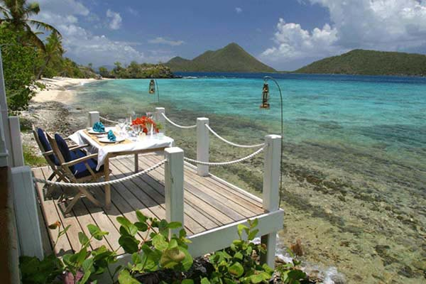 Caribbean Luxury Villas