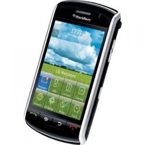 blackberry-storm 9530 model